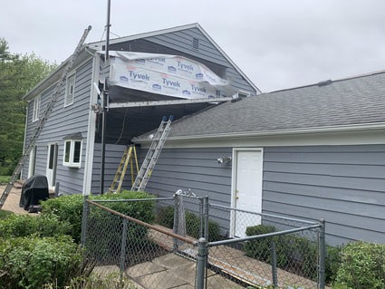 Affordable Siding Replacement Company
