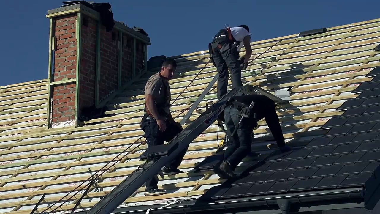 Roof Replacement Near Me (Free Estimates)