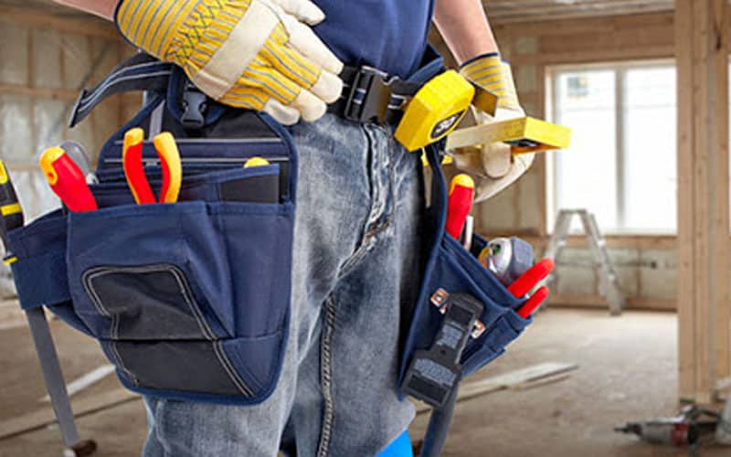 Handyman Services For Homeowners