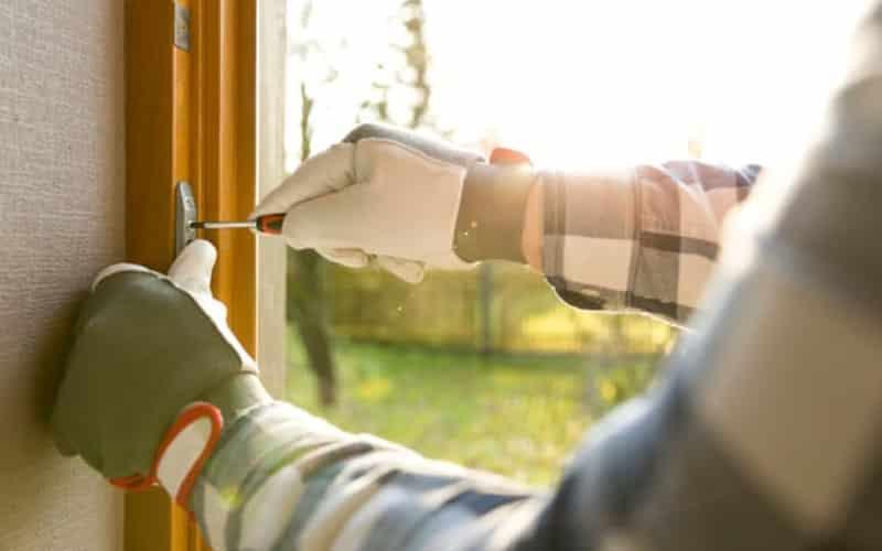 Window Repair and Installation