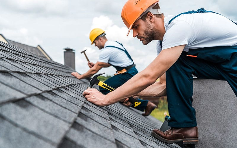 Roof Repair Services | A to Z Concept