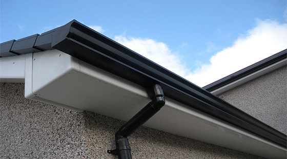 Gutter Repair and Installation Buffalo Grove IL