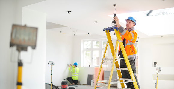 Light Carpentry Services