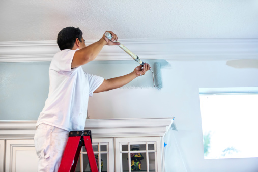 Our Interior Painting Services