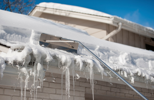 Secure Your Home This Winter Through Snow Removal