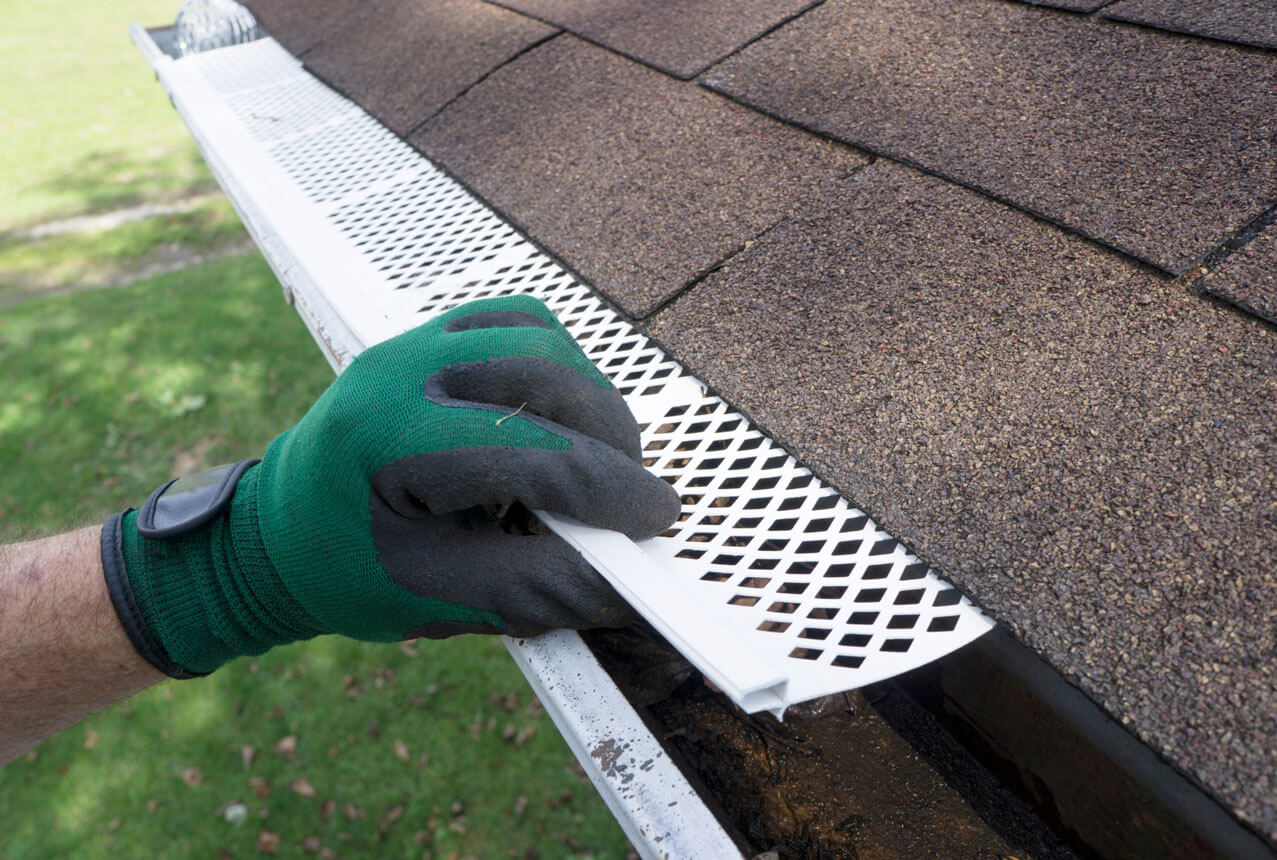 Gutter Services: Cleaning, Installation, and Repair